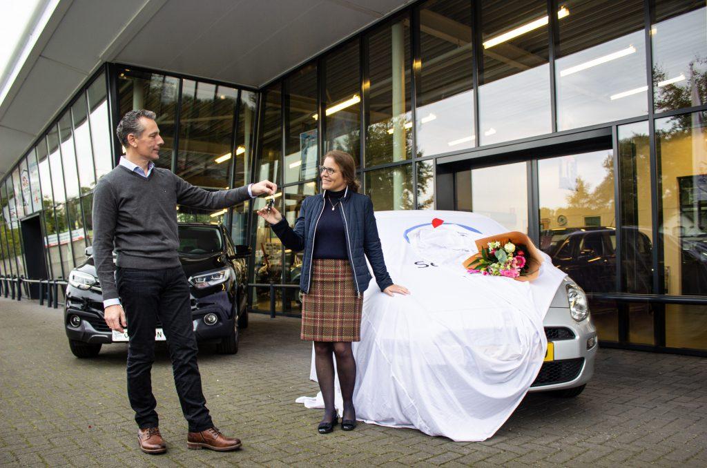 Nieuwe auto Florijn Automotive