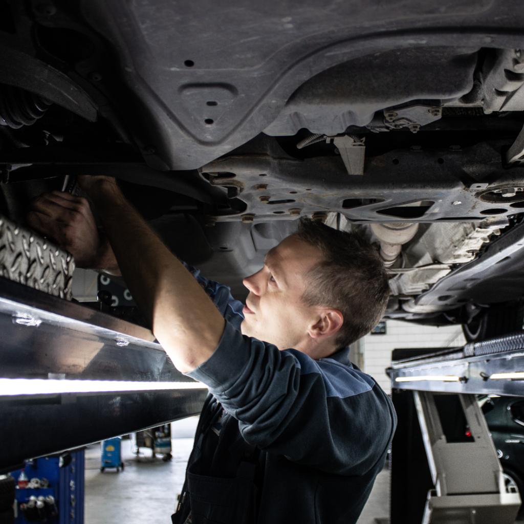 Apk en onderhoud Florijn Automotive