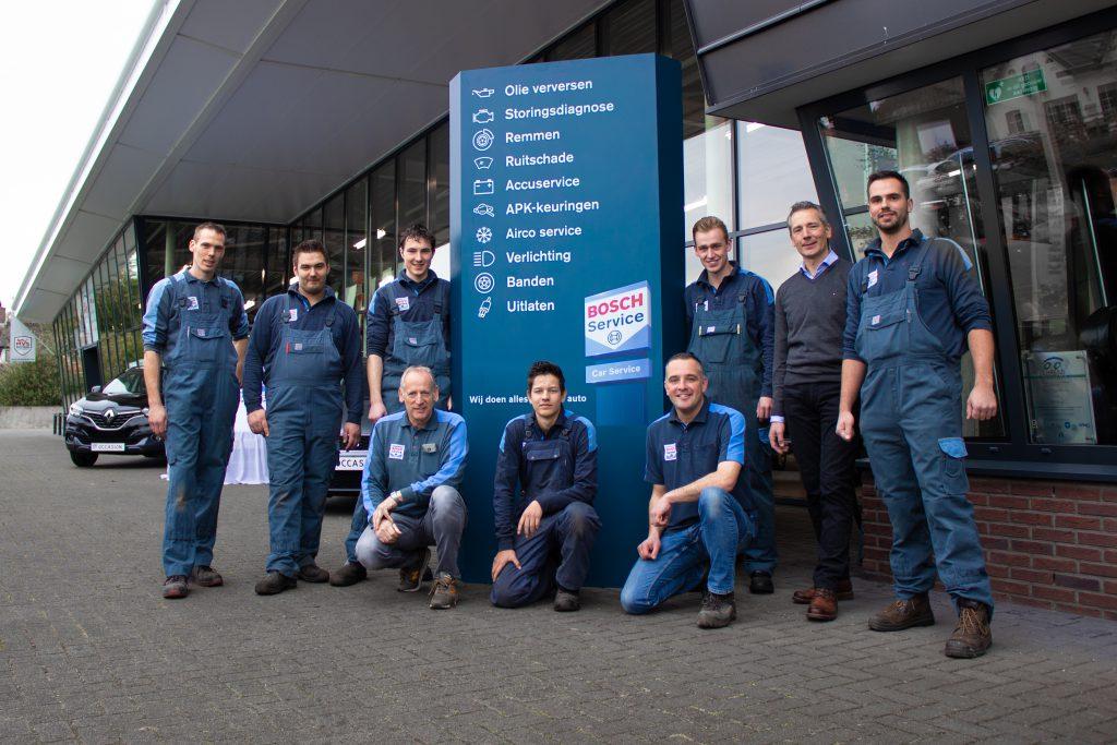 Team Florijn Automotive