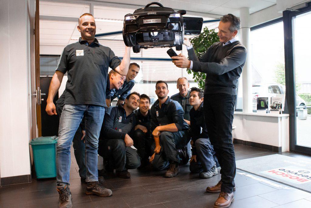 Ontmoet  het team van Florijn Automotive