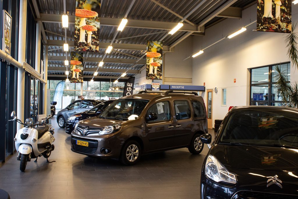 Ocassions Florijn Automotive