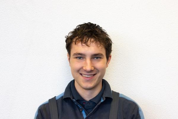 Ivan Mijnders