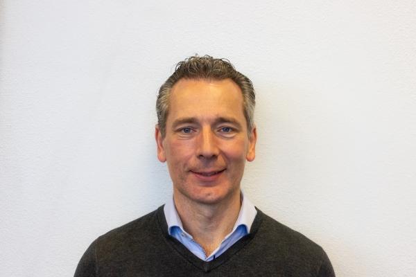 Geert-Jan van Schaik